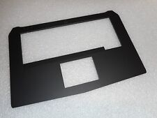 GENUINE DELL ALIENWARE 15 SERIES PALM REST COVER CHASSIS CHR17 KXN8G