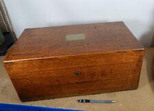 Oak 1900-1940 Antique Wooden Boxes