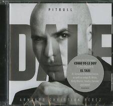PITBULL DALE CD NUOVO E SIGILLATO !!