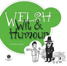 Welsh Wit & Humour: Packed with Fun for All the Family by Bradwell Books (Paperback, 2013)