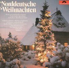 NORDDEUTSCHE WEIHNACHTEN - DIVERSE INTERPRETEN / CD - TOP-ZUSTAND