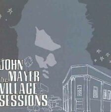 Village Sessions 0886970377126 by John Mayer CD