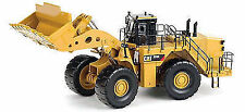 Caterpillar Wheel Loader 993k Revised Graphics 1 50 Scale. Norscot