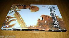 CLAYMORE # 11 - NORIHIRO YAGI - 2007 - EDIZIONI STAR COMICS MANGA - nuovo - MN30