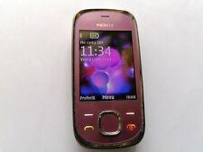 Telefono Cellulare Nokia 7230 Hot Pink - GSM Quadband - IN OTTIME CONDIZIONI!!!