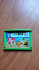 LEAP FROG Explorer LeapPad Games - LEARN TO READ Adventure Stories