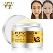 LAIKOU Brand Snail Face Acne Scar Removal For Face Skin Care Whitening Cream Sna