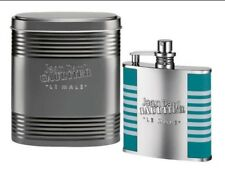 Jean Paul Gaultier Le Male Eau de Toilette 125ml 4.2 oz Travel Flask Sealed