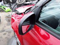 Suzuki Swift Gl #2 5 Door 2005-2010 1.3 ELECTRIC DOOR/WING MIRROR PASSENGER SIDE