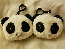 Kawaii Panda Cosmetic Toy Mirror Party Favor 1pc