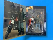 NECA John Connor SDCC Terminator 2 T2 Exclusive Ultimate Figure