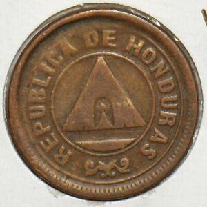 Honduras 1913 2 Centavos 197360 combine shipping