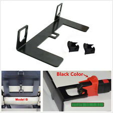 ISOFIX Belt Connector Seat Belt Interfaces Guide Bracket Kit For Car Safety Seat