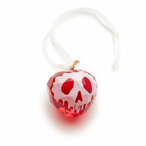 Swarovski Poisoned Apple 5428576 Brown Swarovski Crystal Ornament