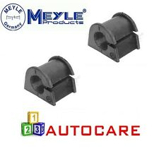 Meyle Anti Roll Bar Bushes Pair For Alfa Romeo 147 156 GT