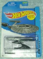 2014 Hot Wheels U.S.S. Vengeance First Edition Star Trek  new 1:64 Scale