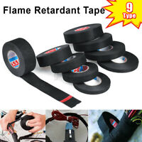 15m/25m Resistant Flannel Line Modified Tape Flame Retardant Protection Seal
