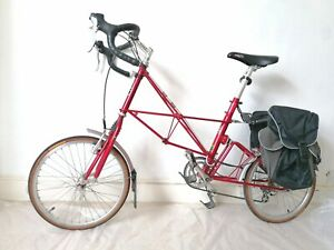 Moulton APB T21 Touring Separating Bike Bicycle