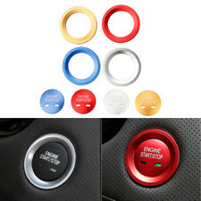 For Chevrole Equinox Cruze Malibu Trax Impala Engine Start Stop Button Cover