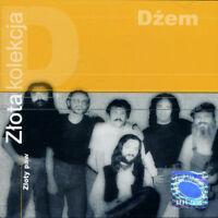 Dzem - Zlota Kolekcja [New CD]