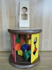 Jeu en boisPuzzle Intelligence Jouets Educatifs pour Enfants