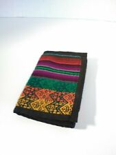 Trifold Wallet Earthbound  Newage Hipster