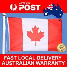 Large Canadian Flag Canada Flag Maple Leaf Flag 90x150cm 3x5ft Flag