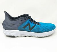 New Balance Mens Beacon V2 MBECNBN2 Blue Black Running Shoes Lace Up Size 12 D