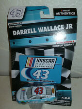 #43 BUBBA WALLACE RACING EXP. CHEVY WAVE-9 2018 LIONEL NASCAR AUTHENTIC 1/64