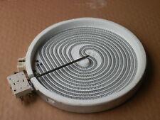Used Hygena APL1711 Ceramic Hob 9 Inch Element Ring Heater 2000 watt.