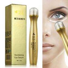 Remove Dark Circle Wrinkle Firming Eye Cream 24K Golden Collagen Design New M18