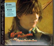 Archives Vol. 1 Live Avalon Ballroom 1969 - Gram Parsons Flying Burrito Brothers