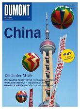 DuMont Bildatlas China: Reich der Mitte. Einzigartige Bilder. Aktuelle Informati