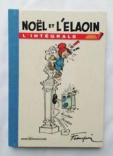 BD TL - Noel et L Elaoin Integrale n° / EO 2008 / FRANQUIN / MARSU