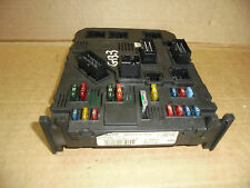 PARTNER BERLINGO FUSE BOX / BSI - 9648715280 - FITS PRE 2007