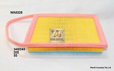 WESFIL AIR FILTER FOR Peugeot 308 1.6L HDi 2010 10/10-on WA5328