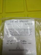 SQUARE D HRK4060 FUSE ADAPTER   NEW IN PACKAGE