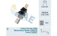 FAE Interruptor de control la presión aceite VOLKSWAGEN GOLF POLO SEAT 12970
