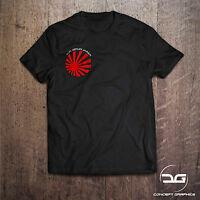 JDM Sun Origin Rising Sun Novelty Car T Shirt | Mazda | Japanese | Nissan