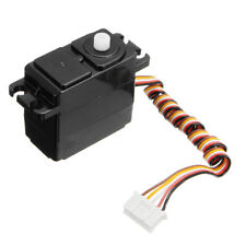 NEW! HBX 12891 1/12 5-wire Steering Servo Plastic Gear 12030 RC Car Part