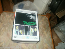The Trouble With Harry        1955 PG Starring: John Forsythe dvd