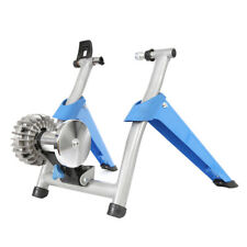 Magnetic + Fluid Resistance Turbo Trainer - Orb Crow
