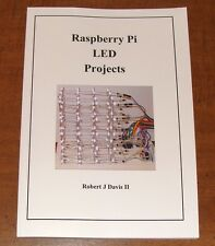 Raspberry Pi LED Projects - How to run LED arrays and cube with the Raspberry Pi