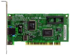 PCI-Ethernet D-Link DFE-530TX 10/100 DSL [210]