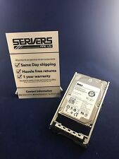 "Dell 745GC 300GB 10KRPM SAS 6G 2.5"" Enterprise Class Hard Drive"