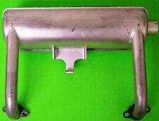 Briggs & Stratton Vertical V-Twin Muffler  #MUF0626