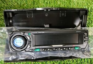 Clarion detachable face tuner cd player Model RMX855Dz  (face only)