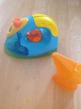 Early Learning Centre Iron and Water jug