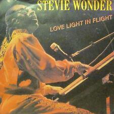 """Stevie Wonder(7"""" Vinyl P/S)Love Light In Flight-TMG 1364-65-VG/VG+"""