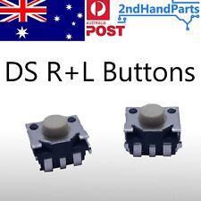 Nintendo DSi DS Lite R + L Shoulder Trigger Buttons Switch 2PCS